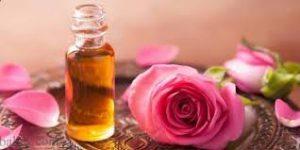 قیمت روغن ماساژ گل رز خوشبو و معطر